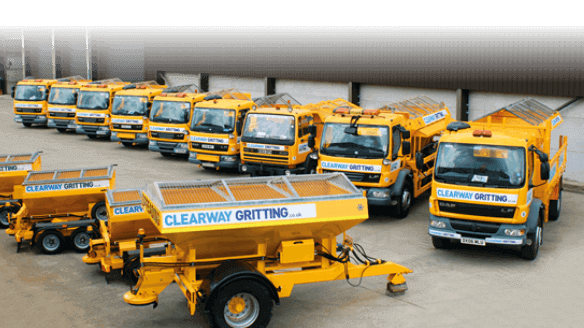 Gritting Services