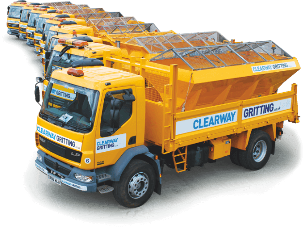 Road Gritting Services