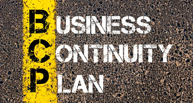 Winter Gritting Business Continuity Plan